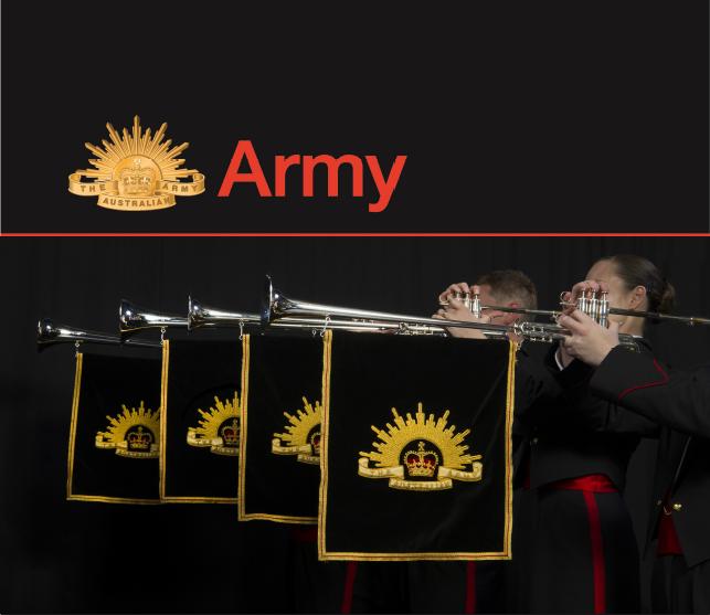 SA Army Band Concert